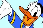 Donald kacsa