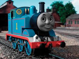 Thomas a gőzmozdony kalandjai Sodor szigetén