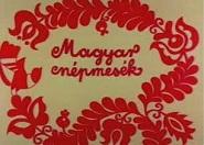 Magyar népmesék rajzfilmek