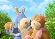 Nouki és barátai