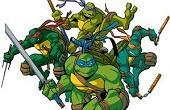 Tini nindzsa teknőcök