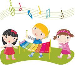 Gyerek dalok, zenék