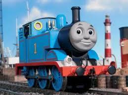 Thomas a gőzmozdony mesevideók