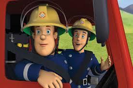Sam a tűzoltó, tűzvész Körmöspálcáson